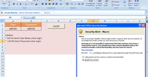 belajar membuat form pada html belajar membuat form di excel belajar membuat form login
