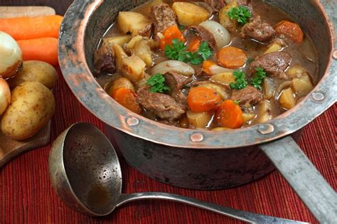 traditional irish lamb stew videos cooking channel hearty wholesome irish stew recipe station