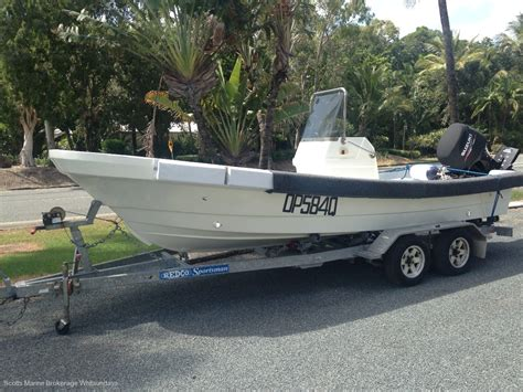 long boat trailers for sale yamaha southwind 5 8m long boat trailer boats boats