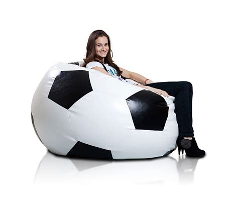 soccer bean bag chair cover soccer xxxl style bean bag sofa