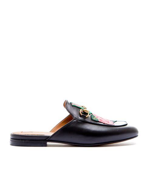 gucci black sandals gucci sandals black derodeloper