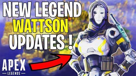 apex legends wattson legend leaked abilities release