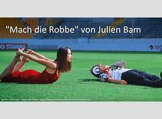 """Was ist """"Mach die Robbe"""" von Julien Bam? Bedeutung und ... Mach Die Robbe"""