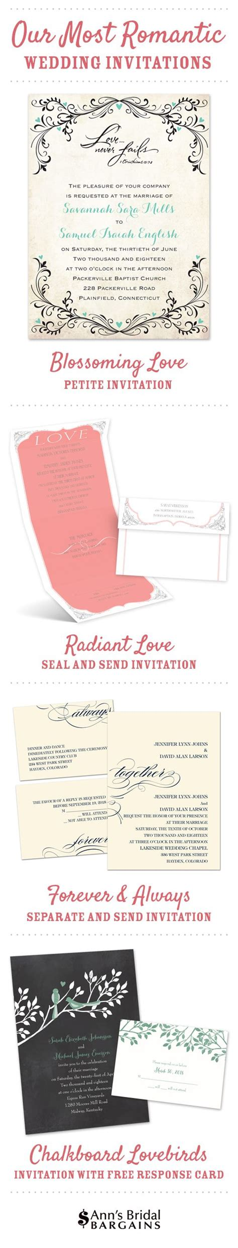 most affordable wedding invitations our most wedding invitations affordable