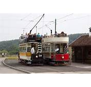 About The Beamish Tramway System