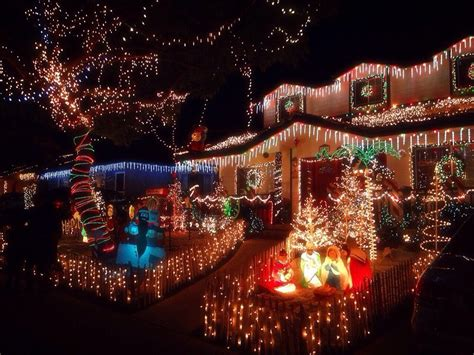 christmas lights los angeles where to see holiday lights in los angeles 171 cbs los angeles