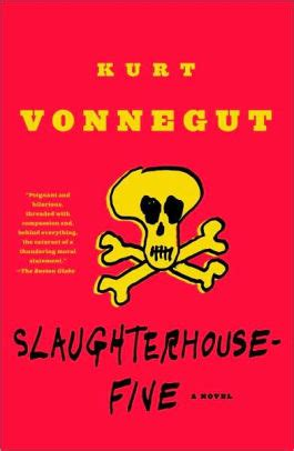 slaughterhouse five or the childrens slaughterhouse five or the children s crusade a duty dance with death by kurt vonnegut