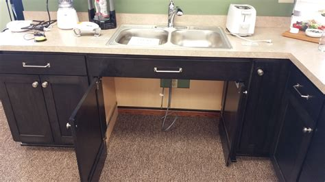 10 features to consider in an accessible kitchen nd