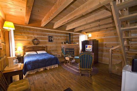 galena log cabin getaway pet policy