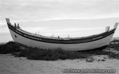 quarantine boat definition fishing boat photo picture definition at photo