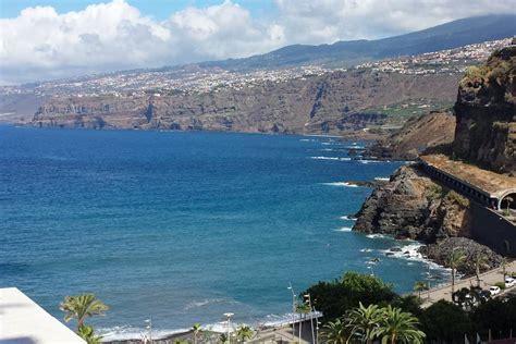 windguru spain puerto de la cruz amazing view to the beach with pool apartments for rent