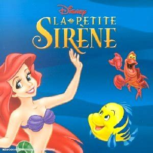 film disney la petite sirene partager facebook twitter pinterest d occasion eur 34 99