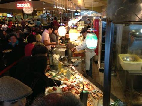 kome sushi buffet daly city menu prices restaurant