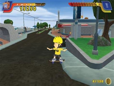 backyard skateboarding backyard football backyard skateboarding review rating