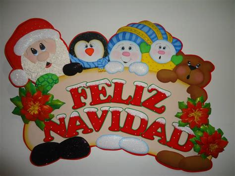 imagenes navidad en foami foamy adornos navide 209 os