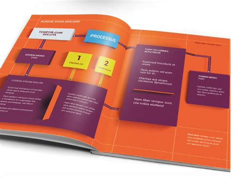 3d brochure templates download free premium templates