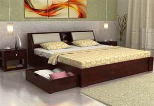 King Size Beds India King Size Beds Upto 60 Buy King Size Bed India