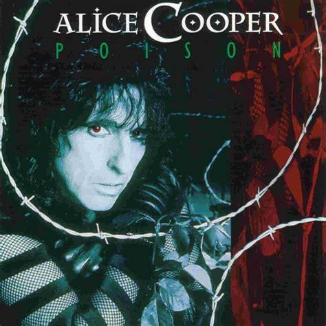 Alice Cooper Poison | alice cooper poison reviews