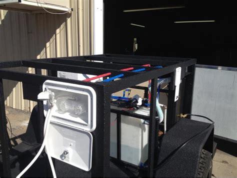 trailer kitchens ih8mud forum turtleback trailer ih8mud forum