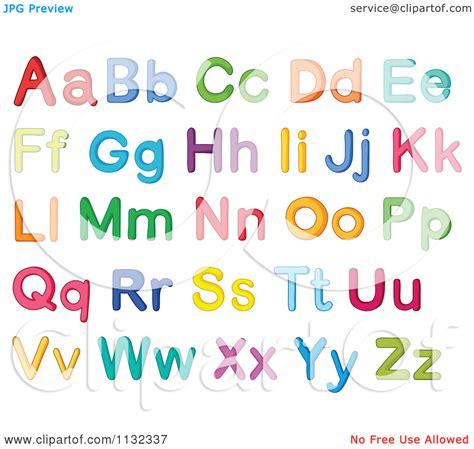 clipart alphabet letters free 101 clip