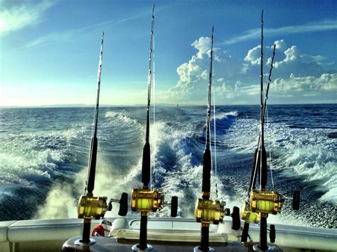 boat rs gold coast offshore fishing wallpapers group 42