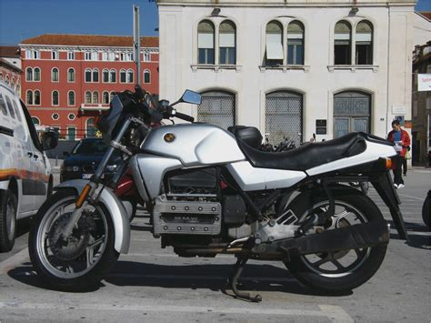 1989 bmw k100lt pics specs and information