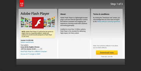 find flash player adobe flash player installer not working treeprogram