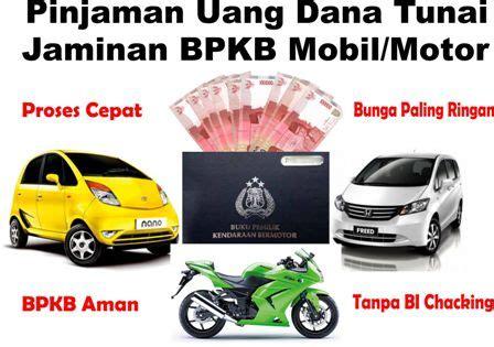 kredit mobil bekas murahgadai bpkb mobil pinjaman kredit jaminan bpkb mobil atau motor