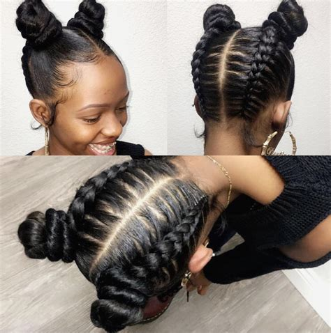 black girl hairstyles without weave little black girl hairstyles without weave hairstyles
