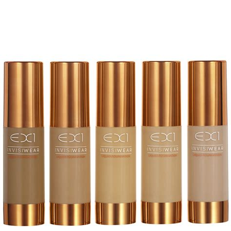 Sk Ii Advance Liquid Foundation 30ml ex1 cosmetics invisiwear liquid foundation 30ml various