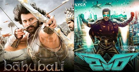 film robot box office collection bahubali 2 vs enthiran 2 fight at box office on cards