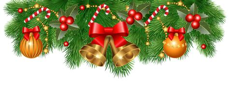 christmas decorations images clip art border decoration png clipart image gallery yopriceville high quality images and