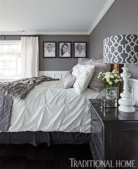 stylish bedrooms pinterest stylish and peaceful gray room decor home design ideas