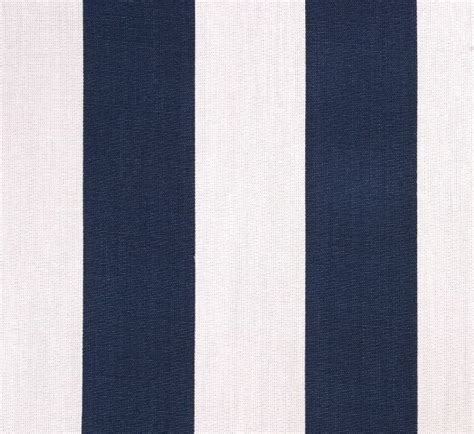 navy blue and white upholstery fabric navy blue and white stripe fabric indoor outdoor fabric pillow