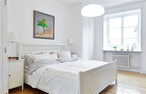 Small Bedroom White Decor Ideas дизайн спальни 14 кв м фото идеи интерьера