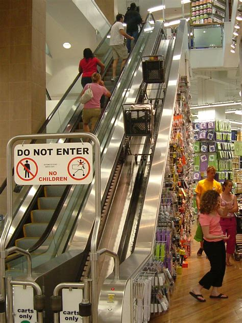 bed bath and beyond new york file bed bath beyond escalators new york city 869380395 jpg wikimedia commons