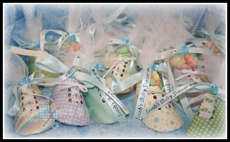 Handmade Baby Shower Favor Ideas - baby shower favor best baby decoration