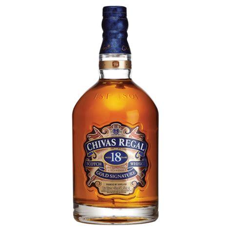 chivas regal 18 chivas regal 18 year 1l