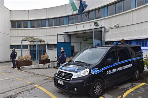 casa circondariale trieste garante detenuti visita carceri friuli italia per me