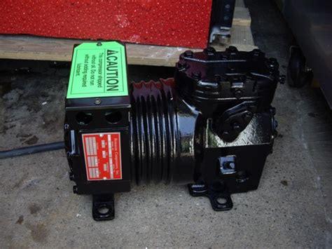 Kompresor Frezzer freezer compressors cooler compressors semi heremtic