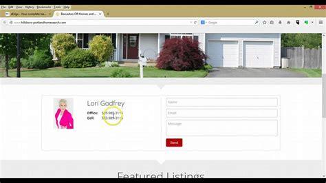 Customizing The New Eedge Template Youtube Leroy Marketing Templates