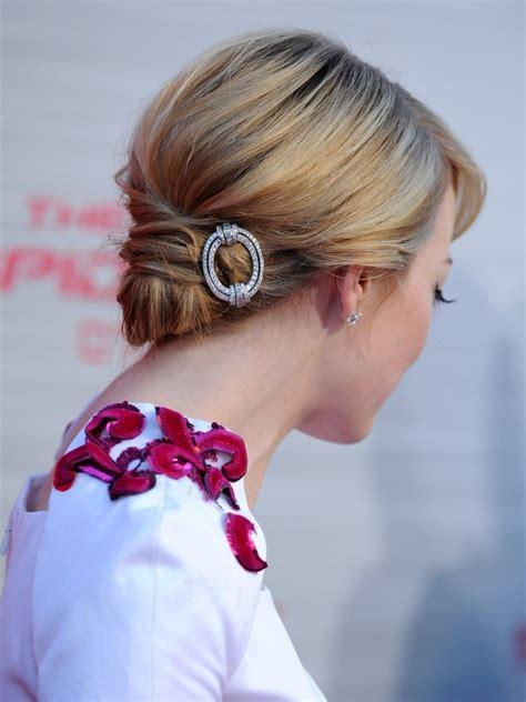 hair knot looks stylebistro