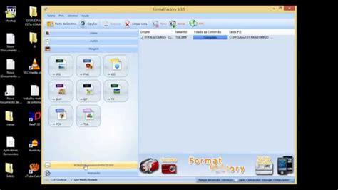 format factory youtube mp3 convertendo video para mp3 com format factory facil
