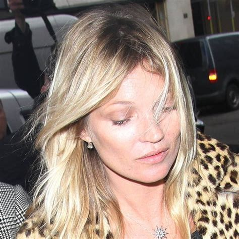 Starry Starry Kate Moss Celebrates Turning 34 by Kate Moss In For 40th News
