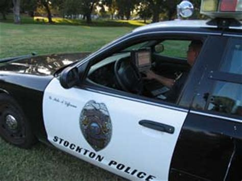Stockton Ca Arrest Records Audio Stockton Ca Officer Says Don T Touch My Benefits Tom