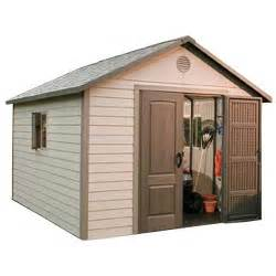 outdoor storage shed metal storage sheds