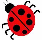 Lady Bug Clip Art At Clkercom  Vector Online