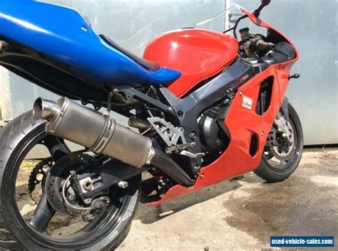 2000 Kawasaki Zx7r by 2000 Kawasaki Zx7r For Sale In The United Kingdom