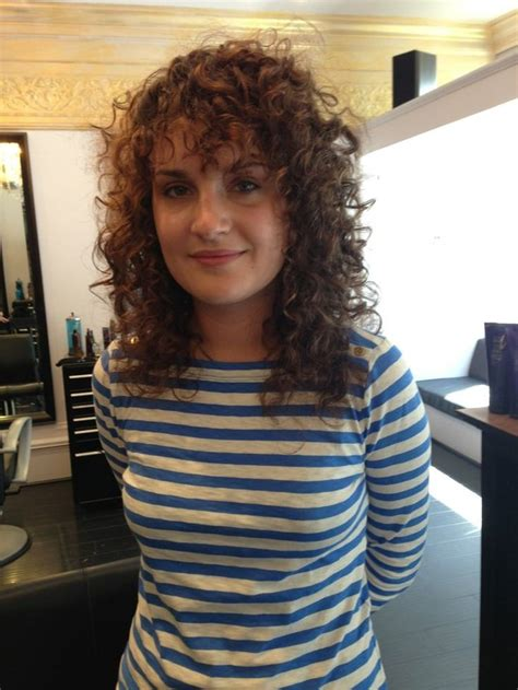deva hair cut celebrities 38 best images about haircuts for curly hair on pinterest