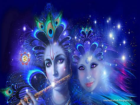 Halo Wall Mural wallpaper radha krishna new hd wallon
